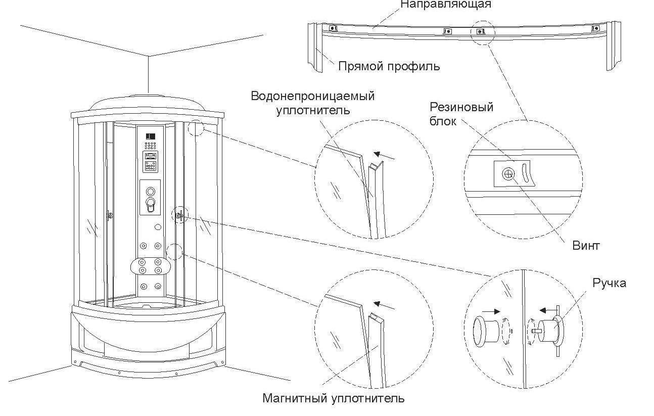 Парогенератор схема подключения